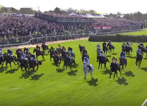 GRAND NATIONAL 2019 – WHAT TO LOOK OUT FOR!