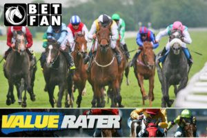 LISTEN TO TODAYS BEST BET FROM THE VALUE RATER