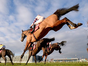 THE TWO TO PUNISH BOOKIES IN PADDY POWER PLATE