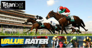 LISTEN TO THE THOUGHTS OF SATURDAYS BIG RACE FROM THE VALUE RATER!
