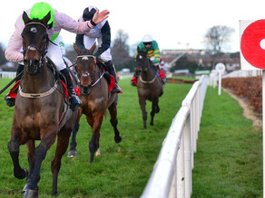 GET HOOKED ON MULLINS' CHARGE