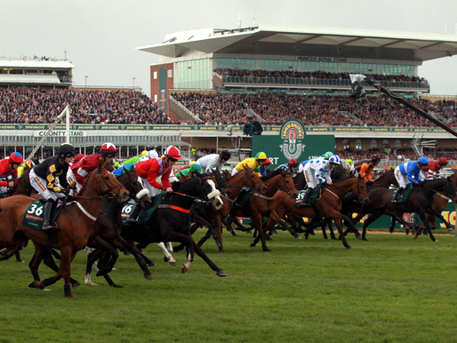 TV TIPS (SATURDAY) – AINTREE FESTIVAL DAY 3 – GRAND NATIONAL