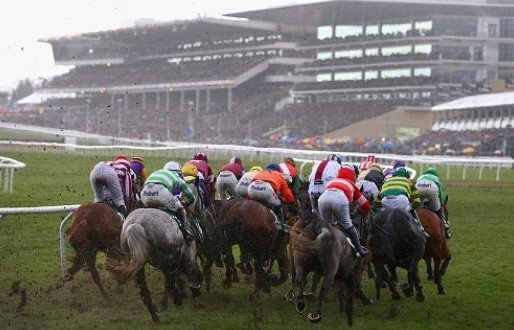 WHAT BASE AREN'T WE COVERING? (Why A 5 Day Cheltenham Festival Isn't Needed.)
