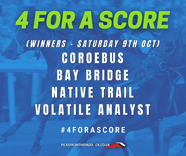 4FORASCORE 9TH Oct RESULTS.png