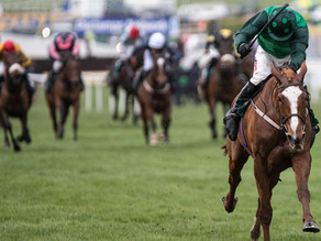 MULLINS TO TAKE THE MARES ONCE MORE