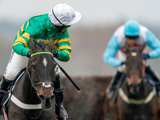 AINTREE GRAND NATIONAL MEETING - DAY 2 (FRIDAY)