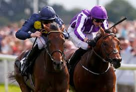 TV TIPS (SATURDAY) ST LEGER MEETING DAY 4