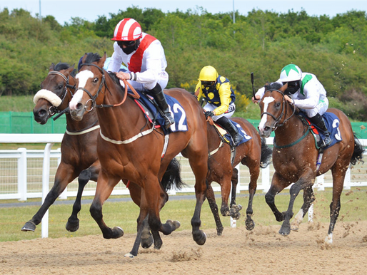 HEIGHTS TO BE HIT AT DONCASTER
