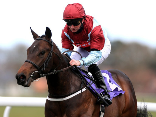 VINTAGE PERFORMANCE EXPECTED FOR FAHEY