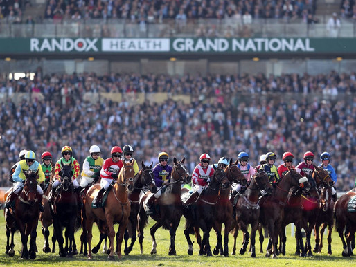 GRAND NATIONAL 2021