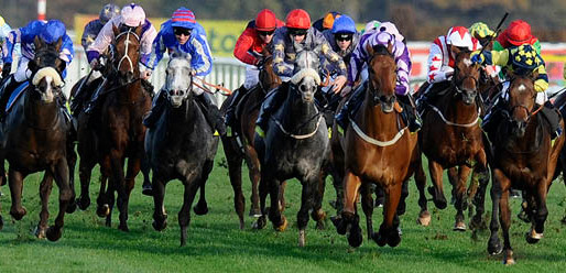 TV TIPS (FRIDAY) DONCASTER  ST LEGER MEETING DAY 3