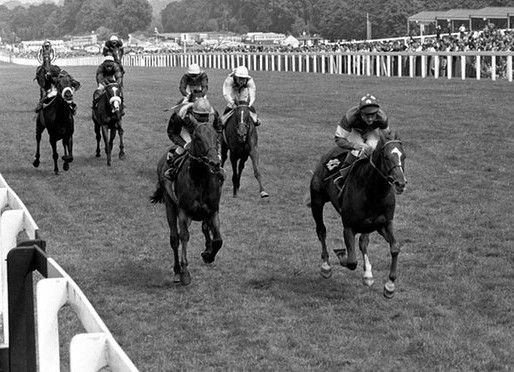 THE MOST MEMORABLE RACES IN RACING HISTORY