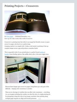 Bacchus Press Blog