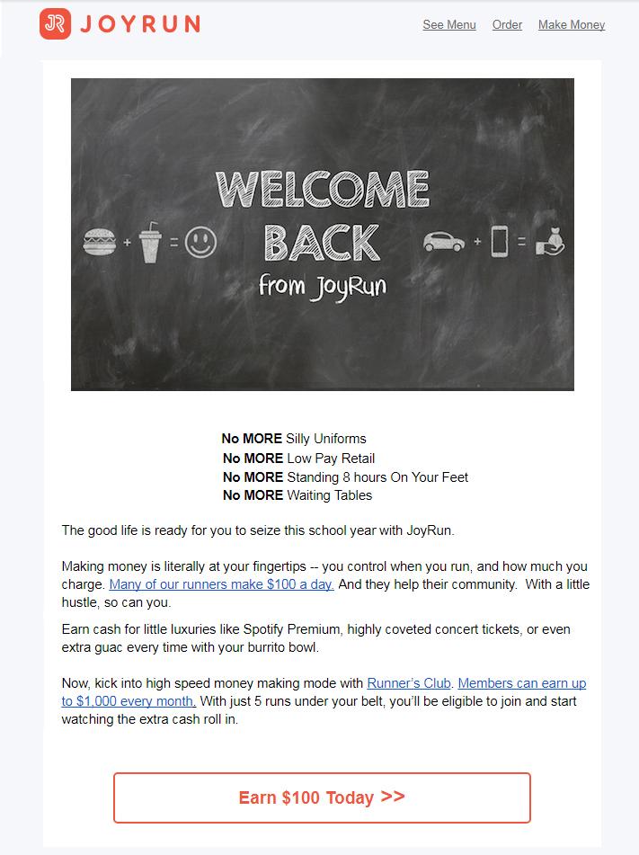 Campus Email