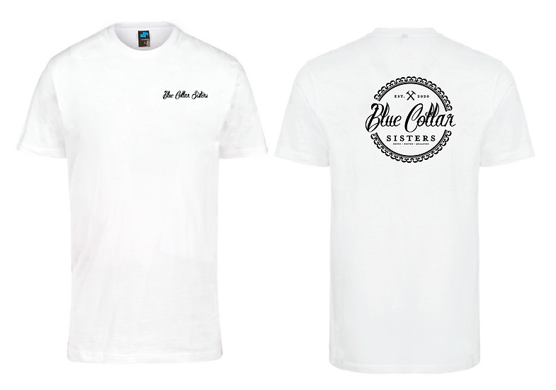 Short sleeve T-Shirt white
