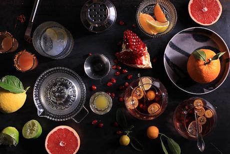 Citrus Feast