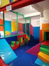 Indoor Playarea