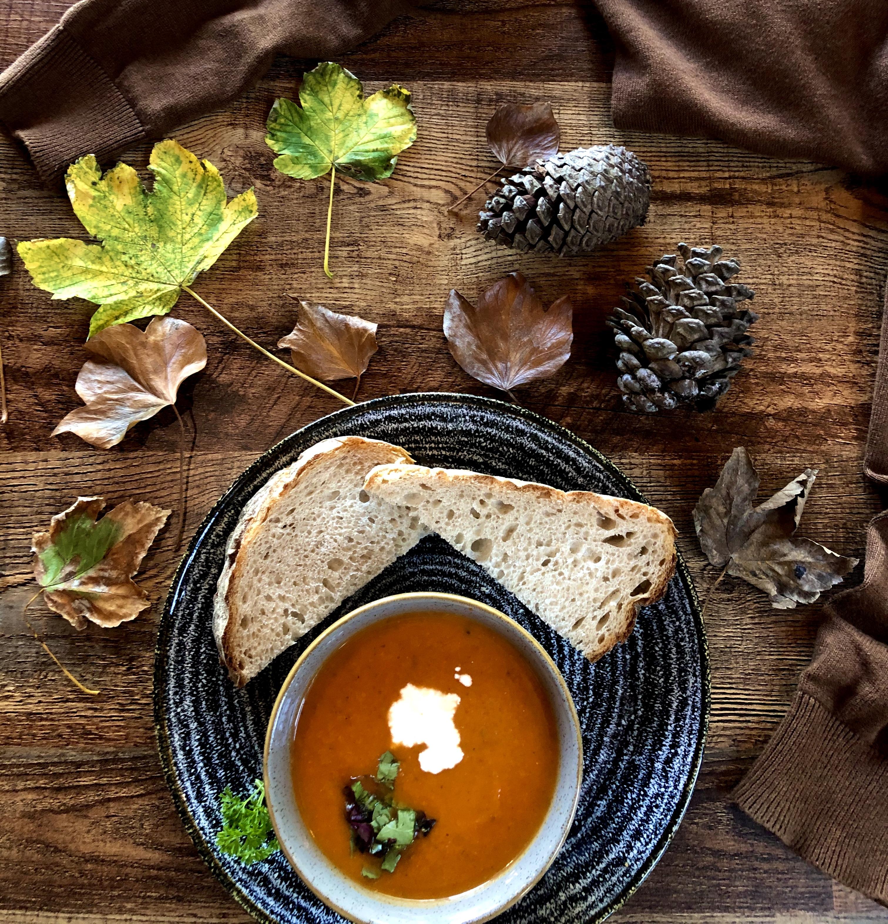 cosy soup