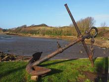 Watermouth Anchor.JPG