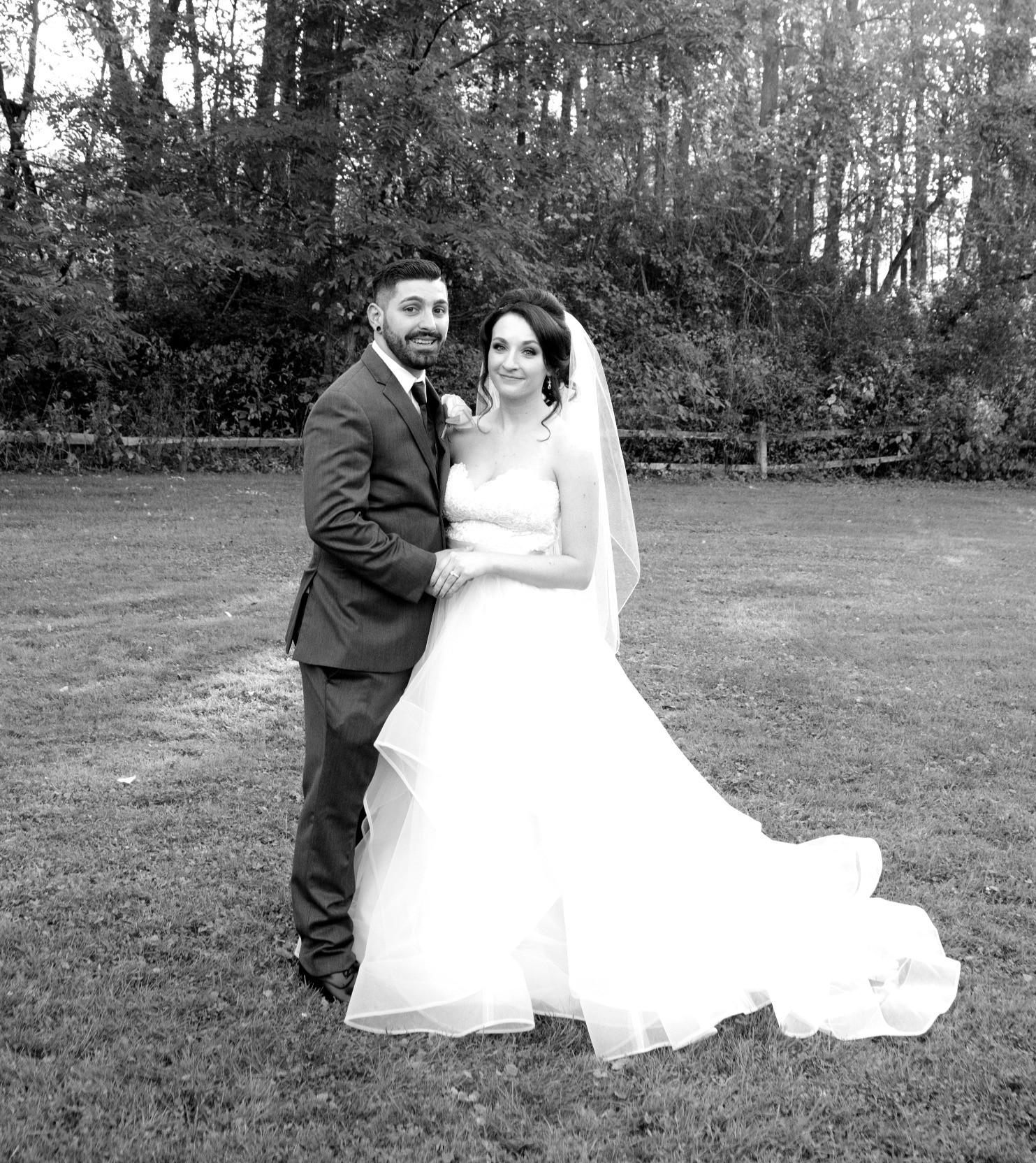 Wedding package 2 (Be Flawless)