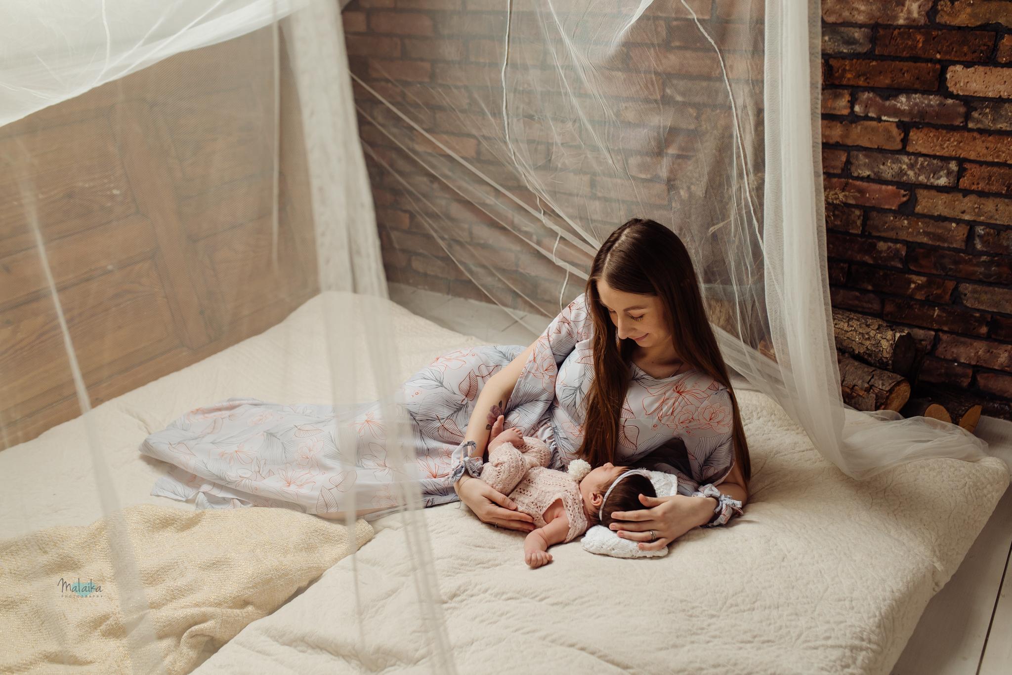 Fotografia ciążowa Szubin