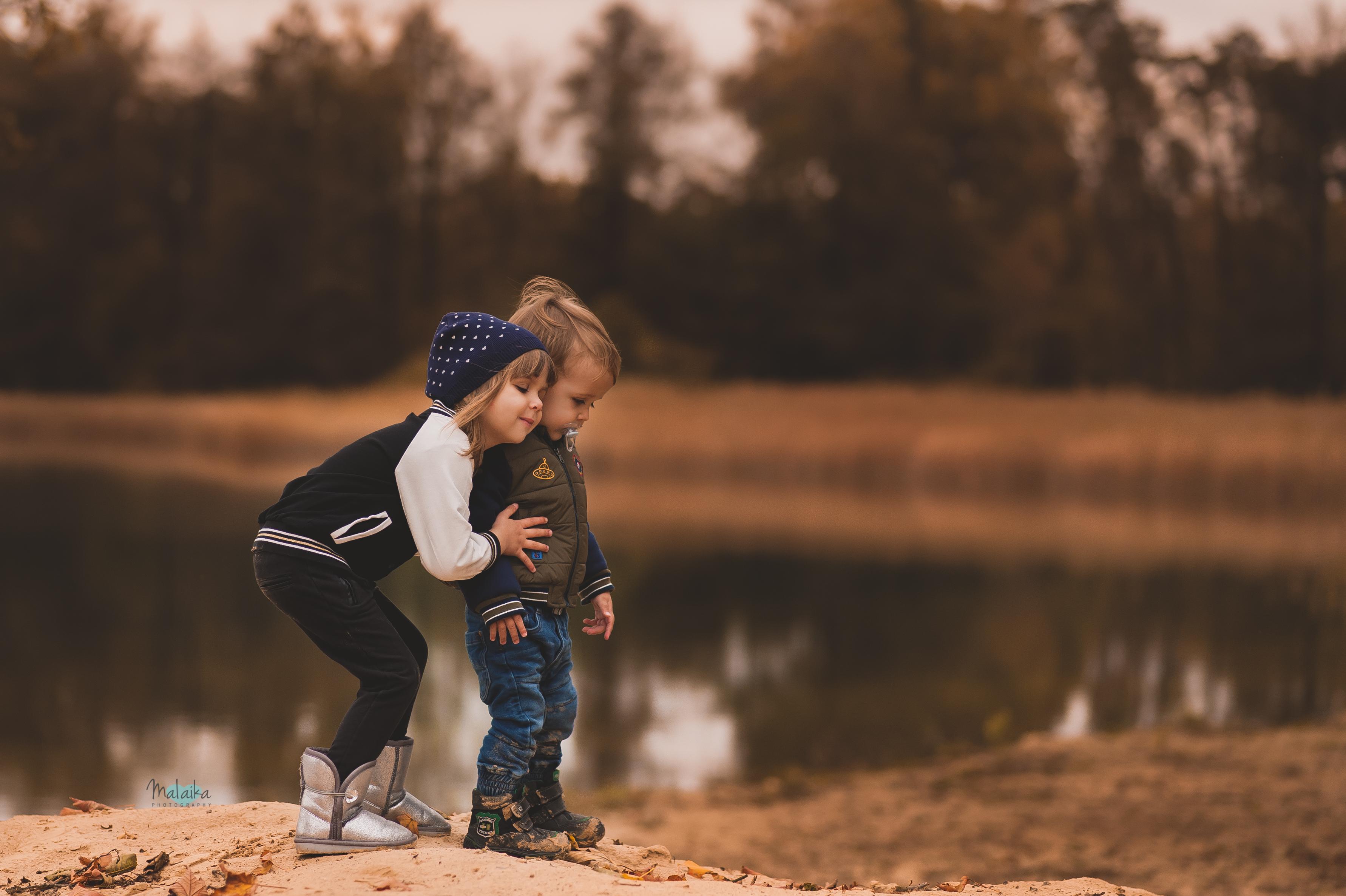 Fotografia dziecięca Szubin,