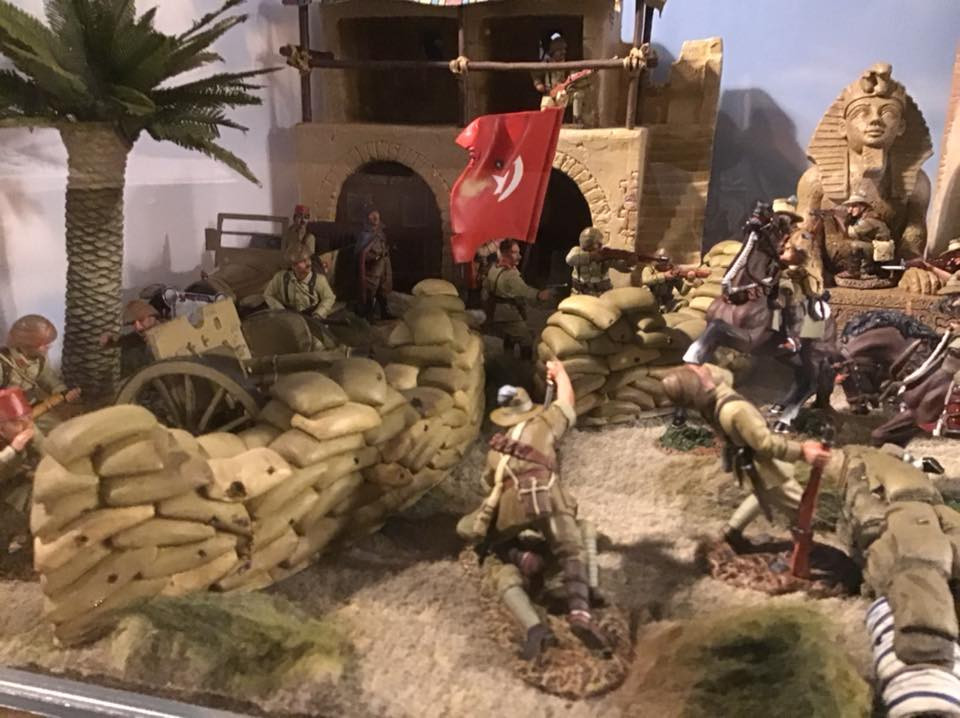 Gallipoli - King And Country