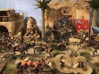 Gallipoli - Private Collection C.O