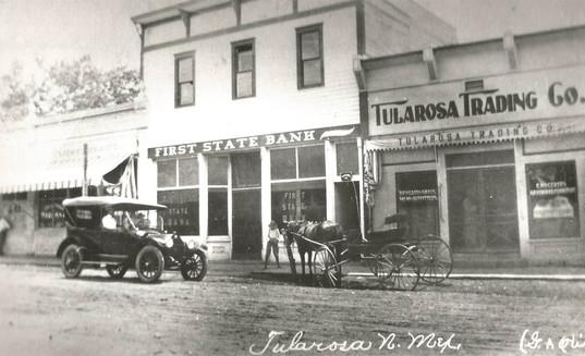 Tularosa Trading Company