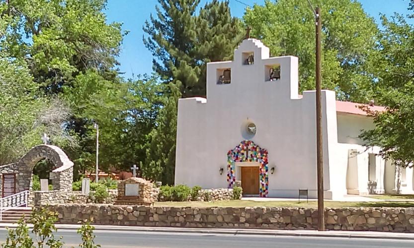 St Francis De Paula