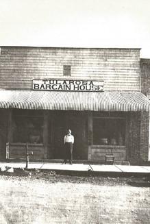 Tularosa Bargain House