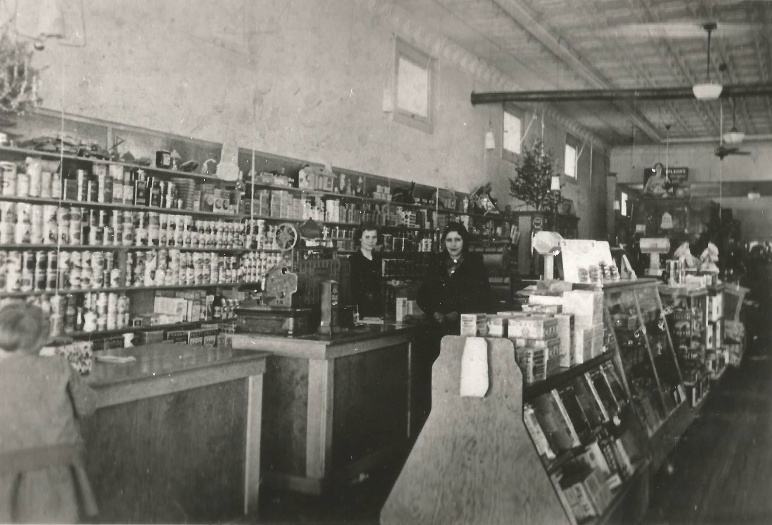 Champion General Store