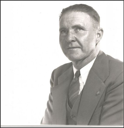 Mr. Gerald Champion