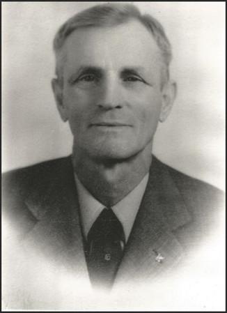Mr. James E. Anderson