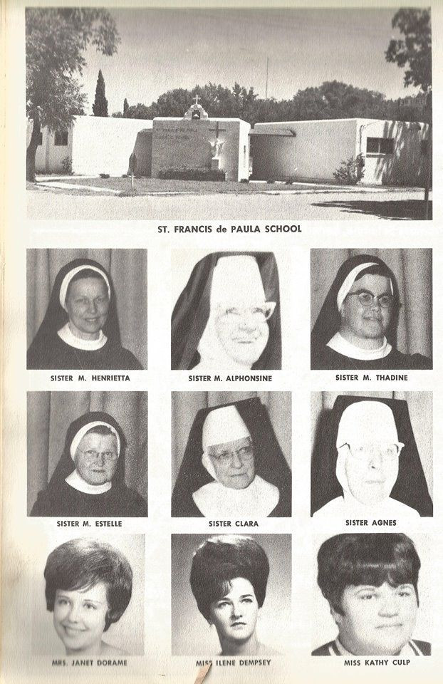 St Francis De Paula School
