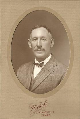Dr Miller of Tularosa.