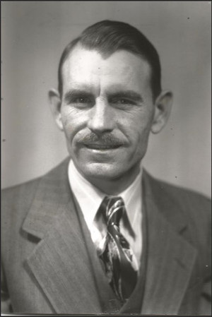 Mr. Earl Haggard