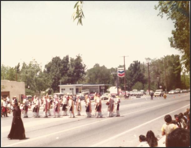 1990 Rose Festival