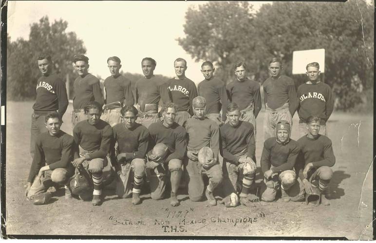 1929 Football