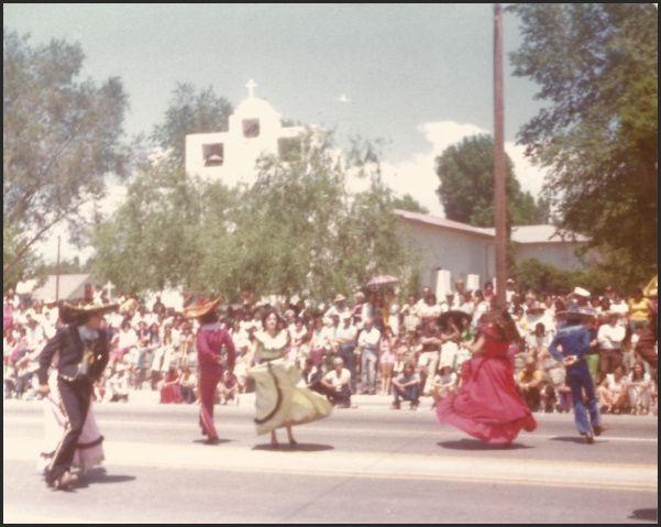1973 Fiesta Dance
