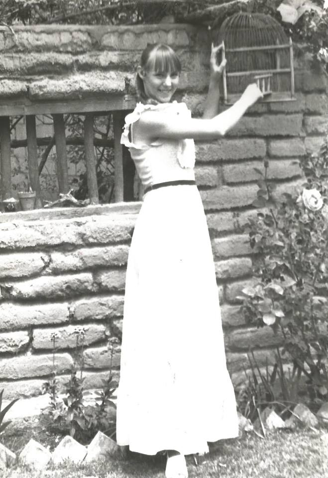 Ms. Rhonda Horton
