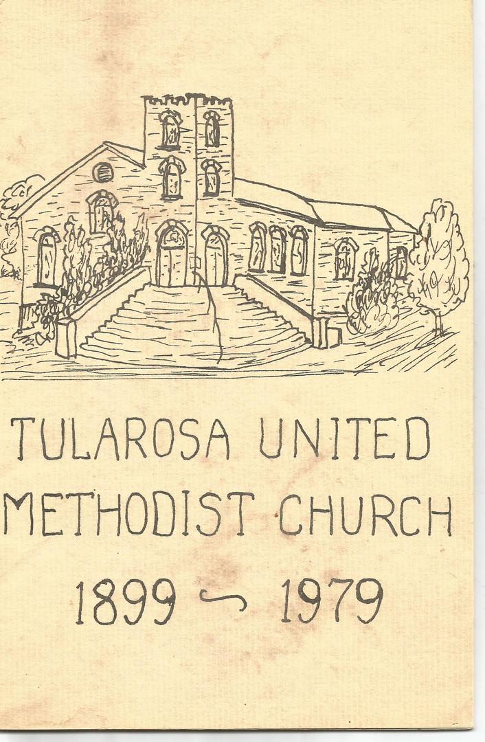 United Methodist Church 1979