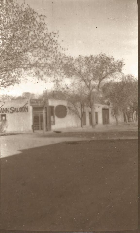 Bank Saloon
