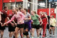 Hvert år bliver der holdt to Volleyball turneringer