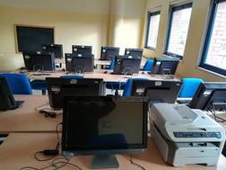 Lab. Informatica e lingue