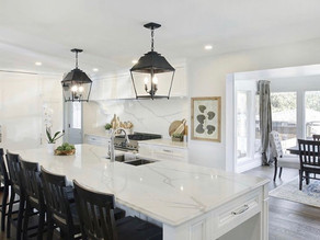 Tips for Living Happily through your Kitchen Renovation