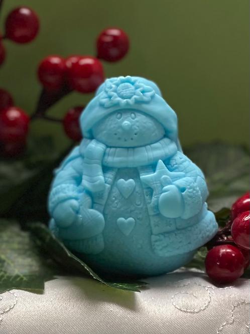 Mama Snowman