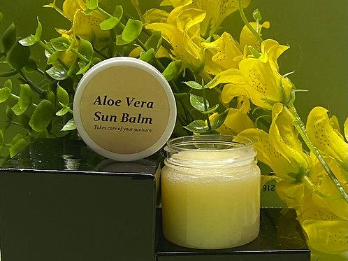 Aloe Vera Sun Balm