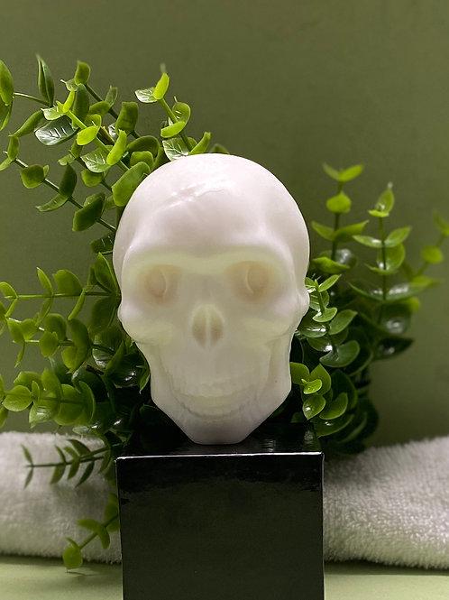 Skull Head Soap