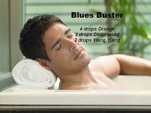 Blues Buster